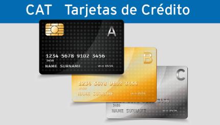 Descubre qué es el CAT y cómo te ayuda a elegir la mejor tarjeta de crédito