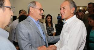 Reconoce a gobierno de San Luis Potosí por resultados en agricultura