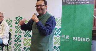 Destituyen a Gonzalo Hernández Licona de Coneval; José Nabor tomará su lugar