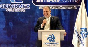 Llama Coparmex a hacer un esfuerzo para resolver conflicto de la Policía Federal