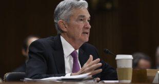 Subraya Powell incertidumbre económica; da más señales de recorte a tasa objetivo