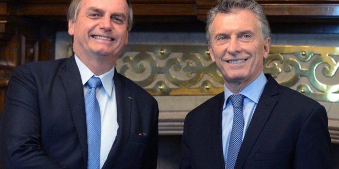 Brasil y Argentina trabajan en tratado comercial con China y EU