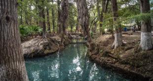 Gobierno de SLP abogará ante AMLO por saneamiento de ríos