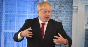 Rechaza Boris Johnson diálogo con Europa si no hay cambios en acuerdo de Brexit