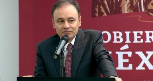 Elementos de la PF piden a Calderón como representante sindical: Durazo