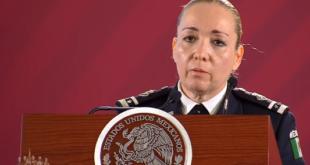 Instruye Durazo mantener negociación con elementos de la Policía Federal