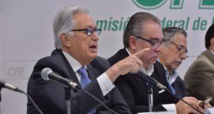 Conviene diálogo antes que proceso de arbitraje por gasoductos: CEESP