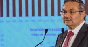 Presentan Plan de Negocios de Pemex; contempla apoyo de inversión privada