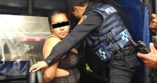 "Vinculan a proceso a Esperanza ""N"" por el asesinato en Plaza Artz"