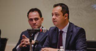 Inyección de 5 mil mdd a Pemex será el último apoyo del año: Gabriel Yorio