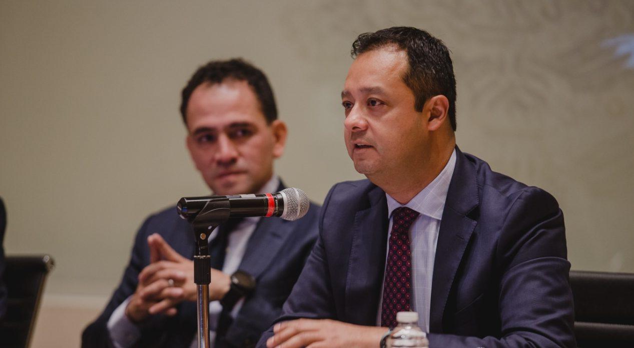 Si ingresos decepcionan en 2020, se apresurará reforma fiscal: Hacienda, Pemex