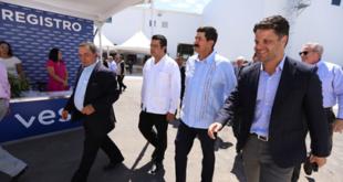 Iniciativa privada invierte 14 mil mdp en proyectos de Ciudad Juárez