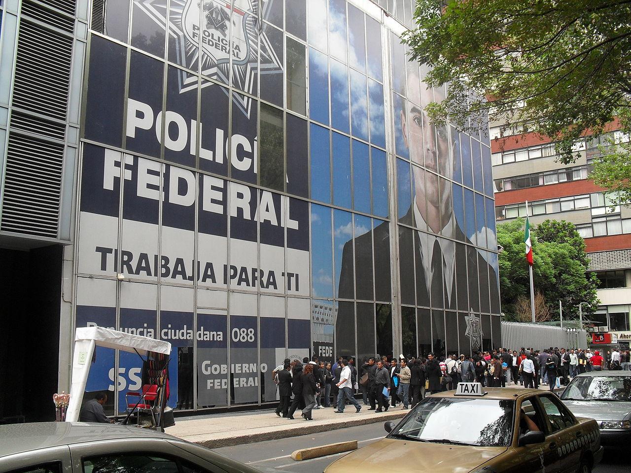 Sentimiento de inseguridad puede aumentar con protesta de Policía Federal: IP