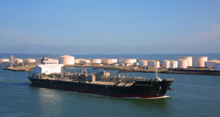 Irán captura tercer buque en el Estrecho de Ormuz
