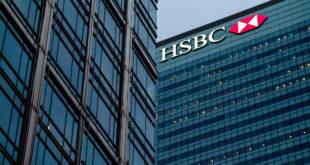 HSBC pagará 294 millones de euros para cerrar investigación de fraude fiscal en Bélgica