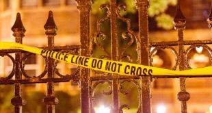 Mueren 9 durante tiroteo en Dayton, Ohio