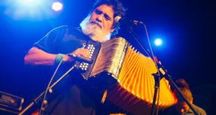 Fallece Celso Piña a los 66 años
