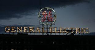 GE se desploma en mercados tras acusaciones de fraude fiscal