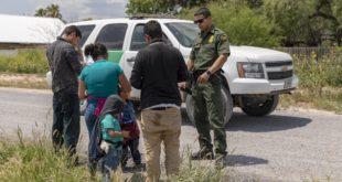 Retira Trump trabas para retener a menores migrantes por tiempo indefinido