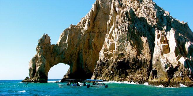 Sismo de magnitud 5.8 sacude a Baja California Sur