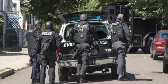 Tiroteo en Filadelfia; reportan al menos 6 policías heridos