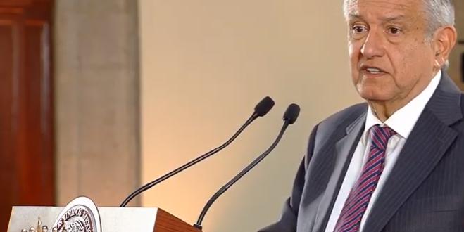Recorte de Banxico permitirá mantener la estabilidad económica: AMLO
