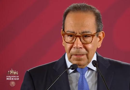 La economía está parada: Carlos Salazar Lomelín, AMLO