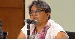 Raquel Buenrostro ya no podrá designar funcionarios en secretarías