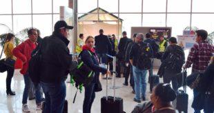 Firma GACM carta de intención para adquirir participación en aeropuerto de Toluca