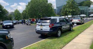 Desalojan sede del diario USA Today por presunto hombre armado