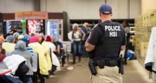 122 mexicanos fueron capturados en redada de Misisipi; 34 quedaron libres