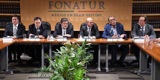 Este es el consorcio que realizará los estudios de ingeniería para el Tren Maya