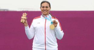 Con oro de Alejandra Valencia, México cierra participación en los Panamericanos