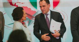 """""""Crecimiento mediocre del país es un reto y se debe revertir"""": Herrera"""