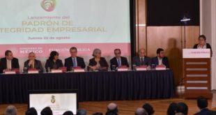 Presenta SFP plataforma para combatir la corrupción en compras del sector público