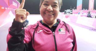 Tiene México inicio dorado en los Parapanamericanos Lima 2019