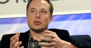 Elon Musk llevará a China su sistema de túneles subterráneos de alta velocidad