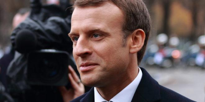 Macron advierte a Johnson: ya no hay tiempo para renegociar Brexit