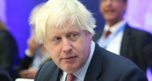 'Dos fronteras por cuatro años': la oferta final de Boris Johnson para el Brexit