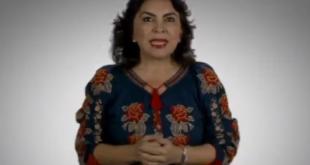 Renuncia Ivonne Ortega al PRI tras perder elección interna