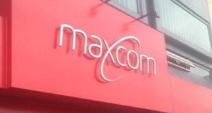 Maxcom telecomunicaciones