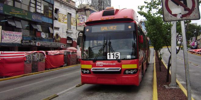 Superan el millón de pesos los daños causados al Metrobús durante protestas