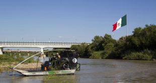 Disparan contra agentes de EU desde lado mexicano de la frontera