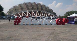 Gran Premio de México dejará una derrama económica de 40 mil mdp