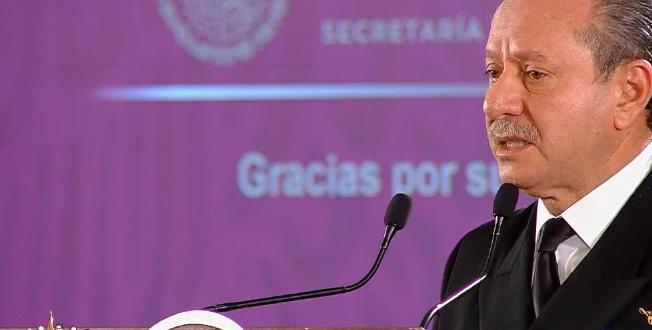 Destaca Gobierno avance en el combate contra el sargazo en Quintana Roo