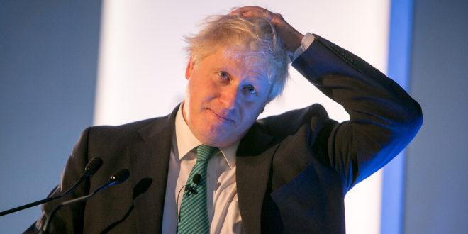 Johnson pierde voto en el Parlamento; acuerdo de Brexit queda 'en limbo'