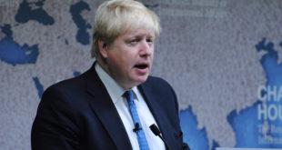 Boris Johnson pedirá retraso del Brexit si no consigue acuerdo con Europa