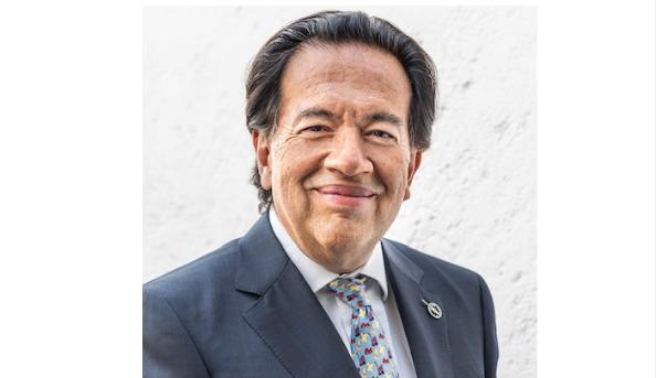 Renuncia Alejandro Mohar Betancourt a comisión de institutos de salud