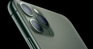 Apple devela el iPhone 11; incluye cámaras múltiples