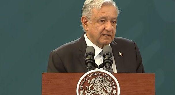 AMLO se reunió con Germán Larrea para evaluar daños de derrame en Sonora